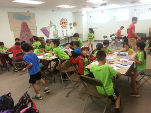 TCCC Summer Day Camp 兒童夏令日營 @ TCCC Summer Day Camp | Markham | Ontario | Canada