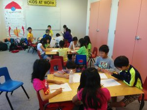 Children Summer Camp 兒童夏令日營 @ Toronto Christian Community Church